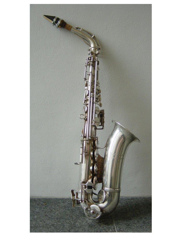 Saxophone numbers orsi serial Saxophones
