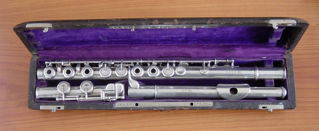 Selmer Prelude FL711 Student Flute | SamAsh