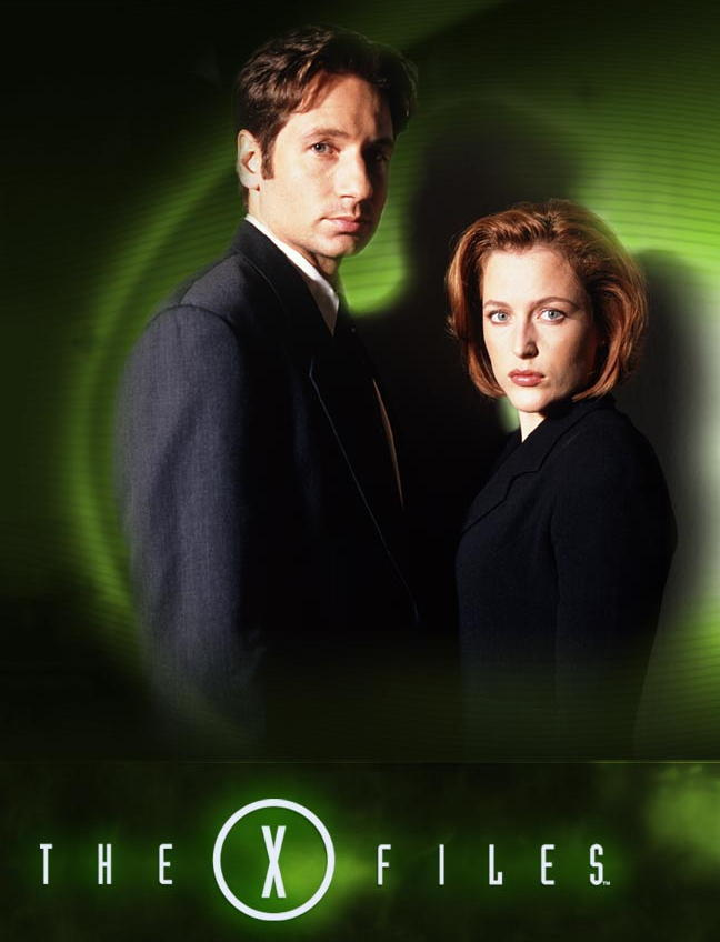 20 Truths About The XFiles  Mental Floss