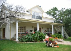 Serenity Hill Bed Breakfast Brownsville Ky