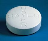 Una aspirina y como nuevo