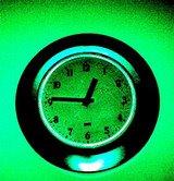 Reloj, no marcas las horas... con mescalina