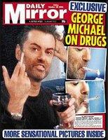 George Michael, en la picota
