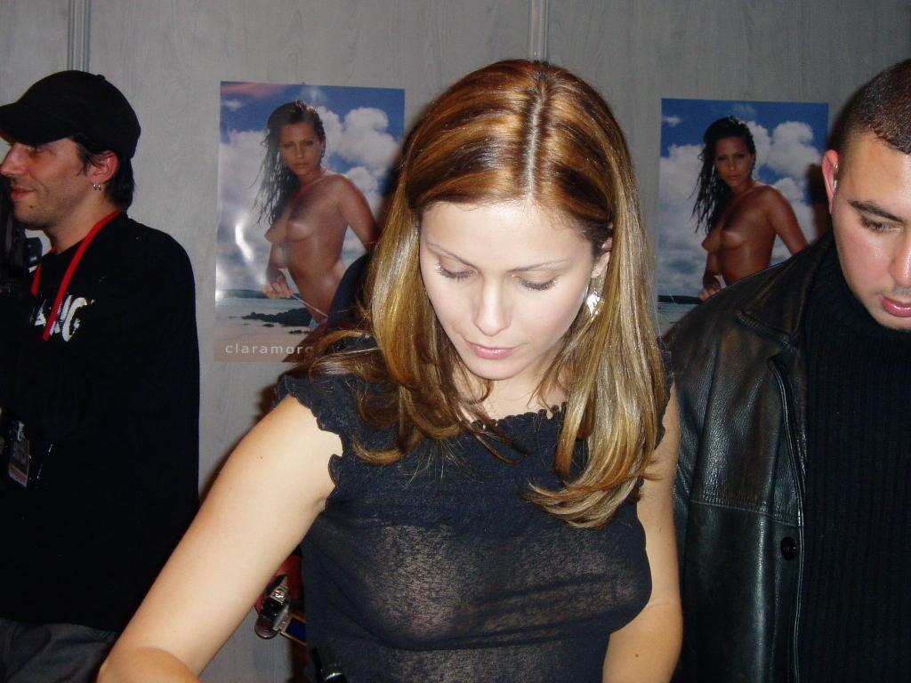 Clara m - Salon erotica toulouse ...
