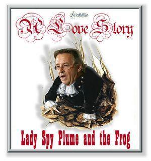 Lady Spy Plame