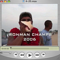 Ironman Champs 2006