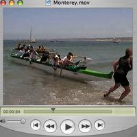 Monterey Race