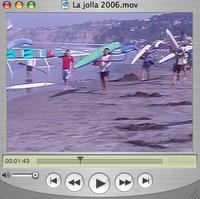 La Jolla 2006