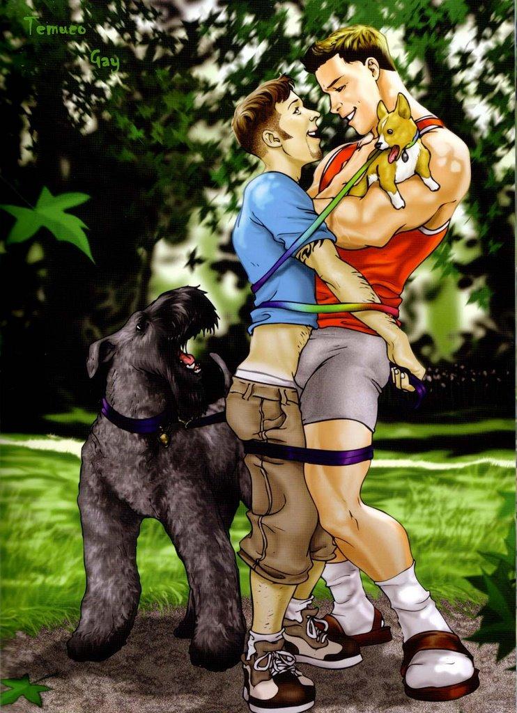 gay galeria foto: