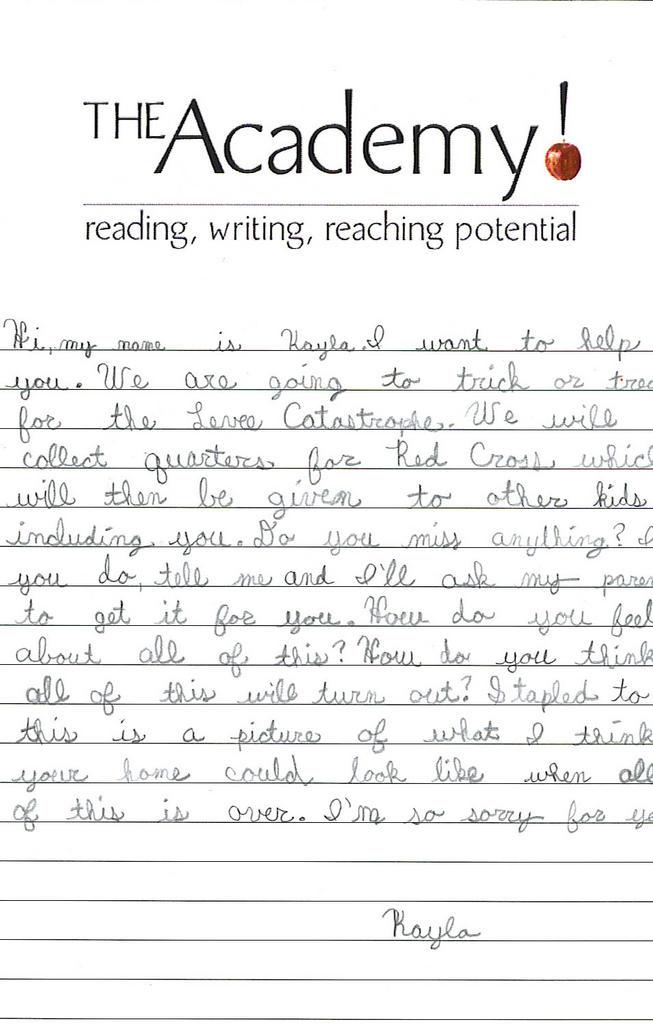 Kayla Written in Bubble Letters Kayla Bubble Letters