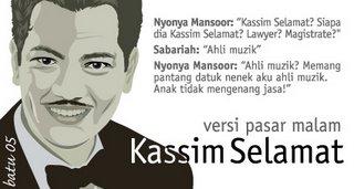 Klik pada gambar ini untuk membuka blog Kassim Selamat.
