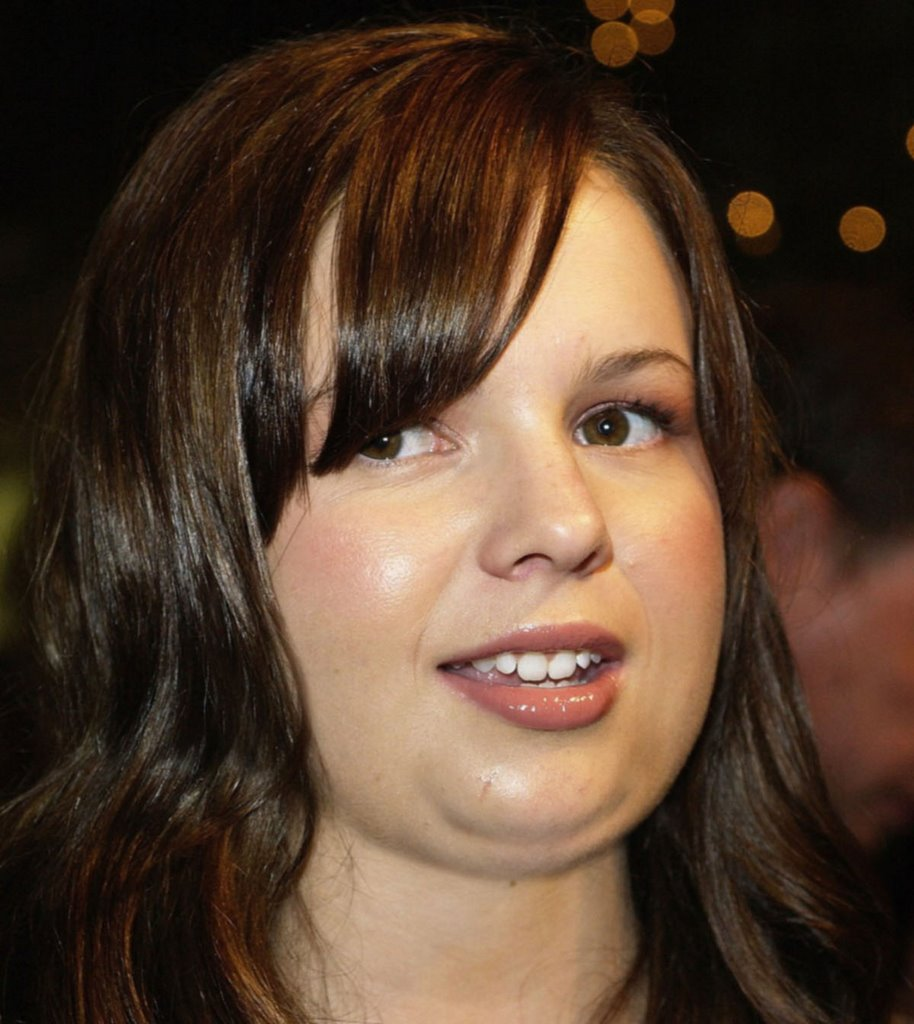 Amber Tamblyn Fat 102