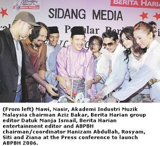 Picture from NST