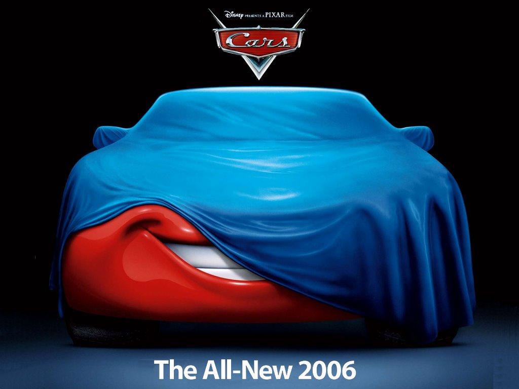 Cars Fan Wallpaper Upcoming Pixar