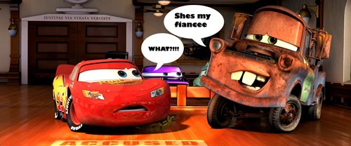 favourite cars quotes • upcoming pixar