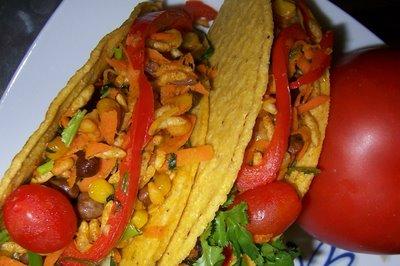 Crunchy TacoShells