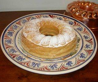 La Belle Auberge Torte Senza Farina