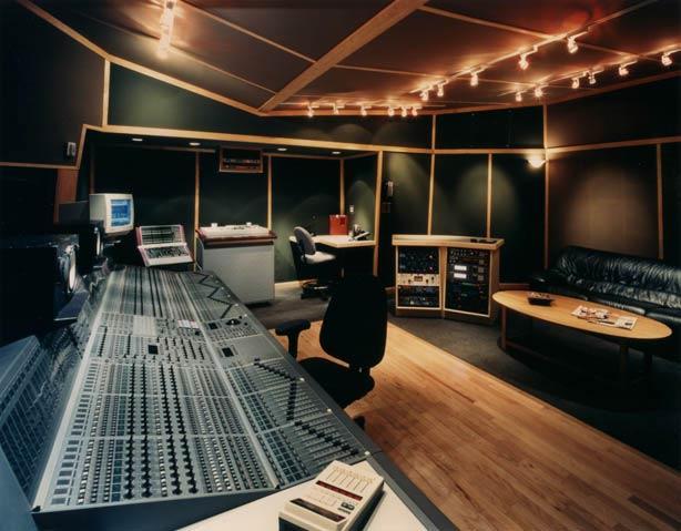 Victor tarassov 39 s blog right track recording studio nyc for Music studio design