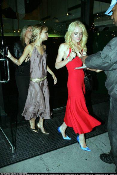 Celebrity Gossip 10 02 2005