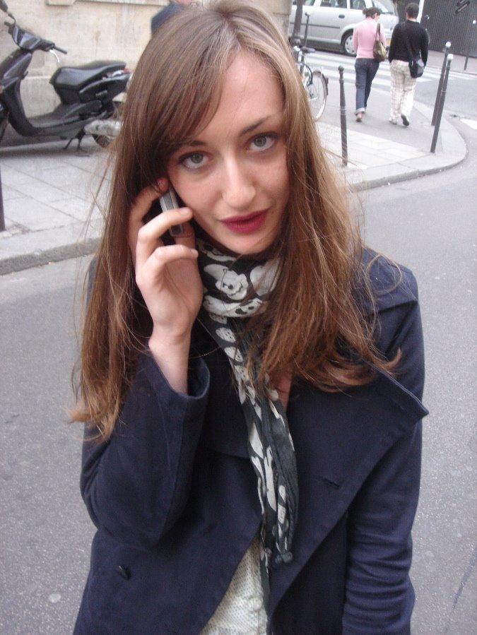 Caf Ef Bf Bd La Perle Paris