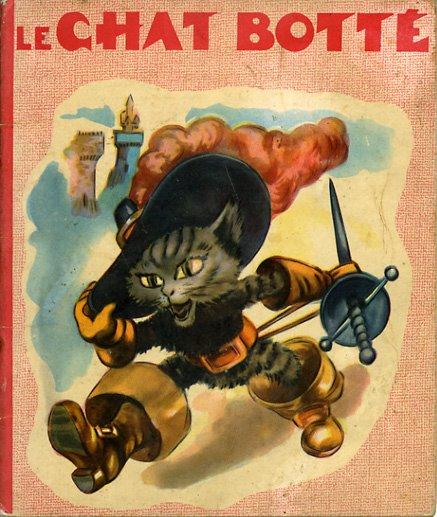 Le dessin le chat bott - Dessin chat botte ...