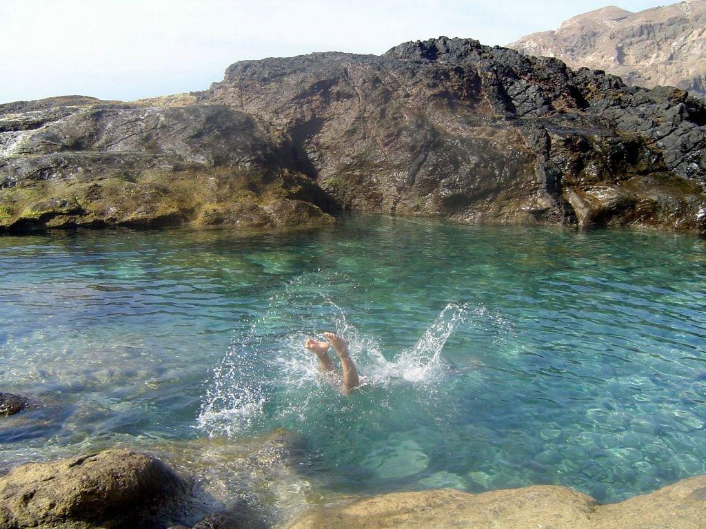 Tropical vacation destinations - Cabo verde senegal ...