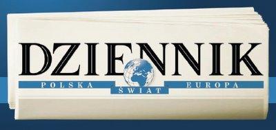 Dziennik - logo