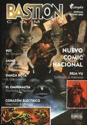 Bastión Comix Especial Otoño 2004