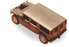 Hummer H1 Original Hummer