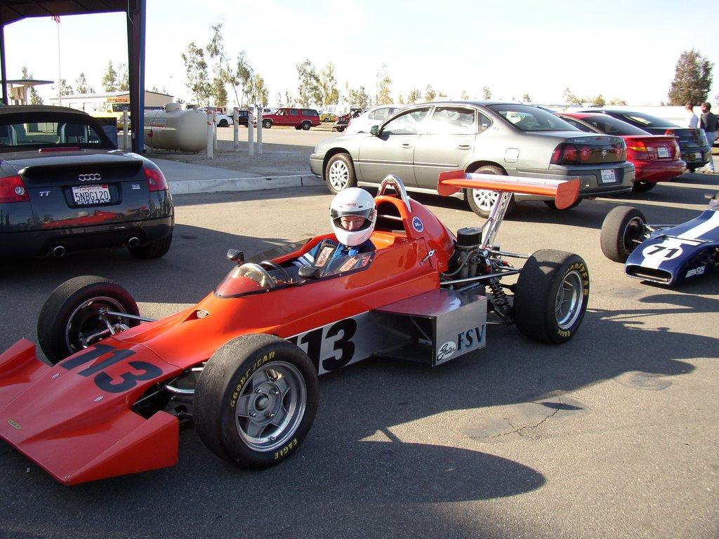 Racing School: Vara Racing School