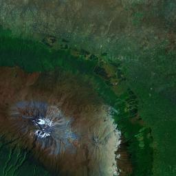 Mt. Kilimanjaro!