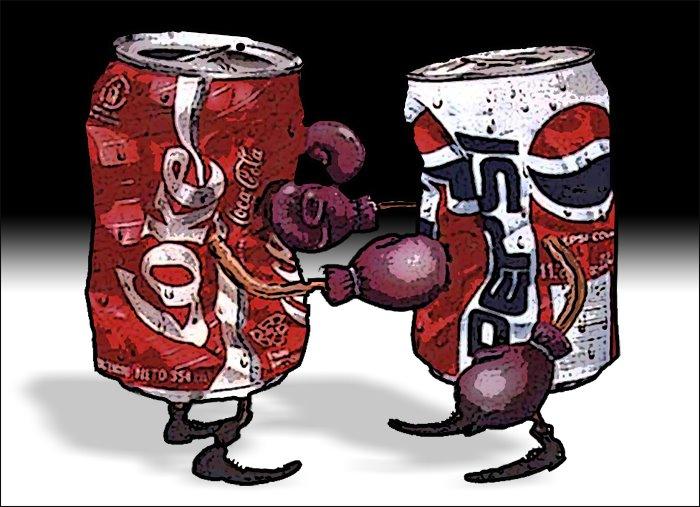the cola wars 2 essay