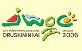 Логото на JWOC 2006