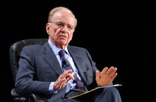 Rupert Murdoch - News Corporation