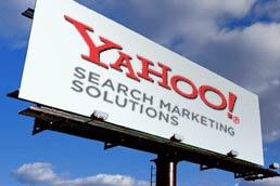Yahoo! Search Marketing - Overture