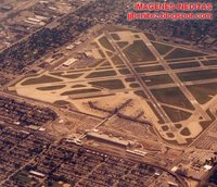 Aeropuerto de Midway, Chicago