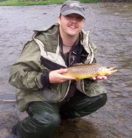 The flyfishmagazine blog new fishing reports south for South holston river fishing report