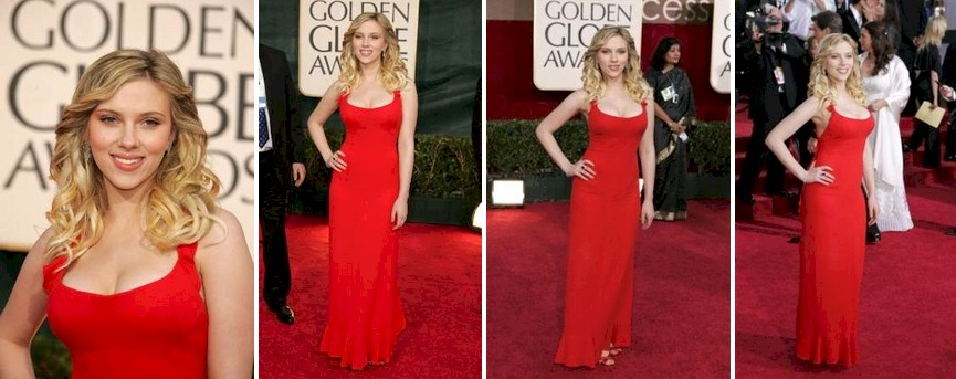 Golden Globes 2017: The Most Shocking Dresses of All Time