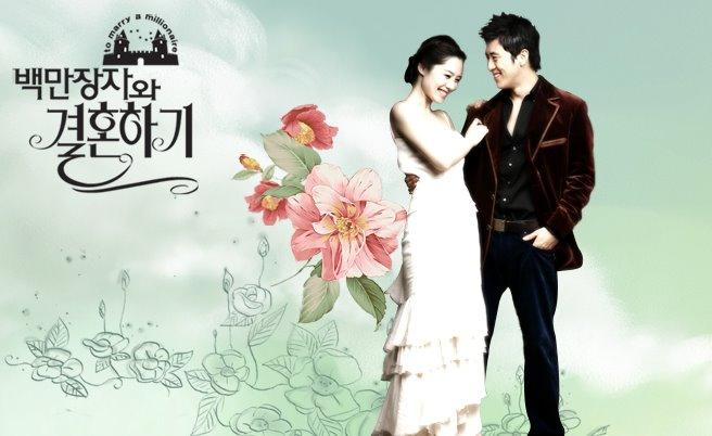 Marrying a Millionair / Milyoner Evlilik / Güney Kore / 2006 / Mp4 / TR Altyazı