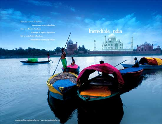 Incredible India Wallpapers