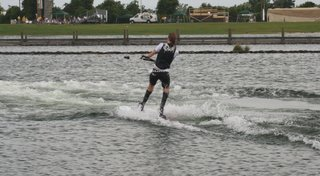 Amy Purdy Amputee Wakeboarding 2