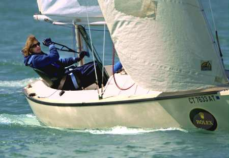 Disabled Sailing