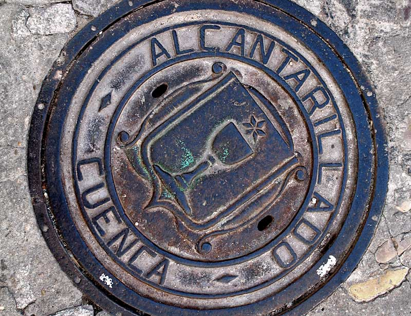 cuenca utility cover; click for previous post