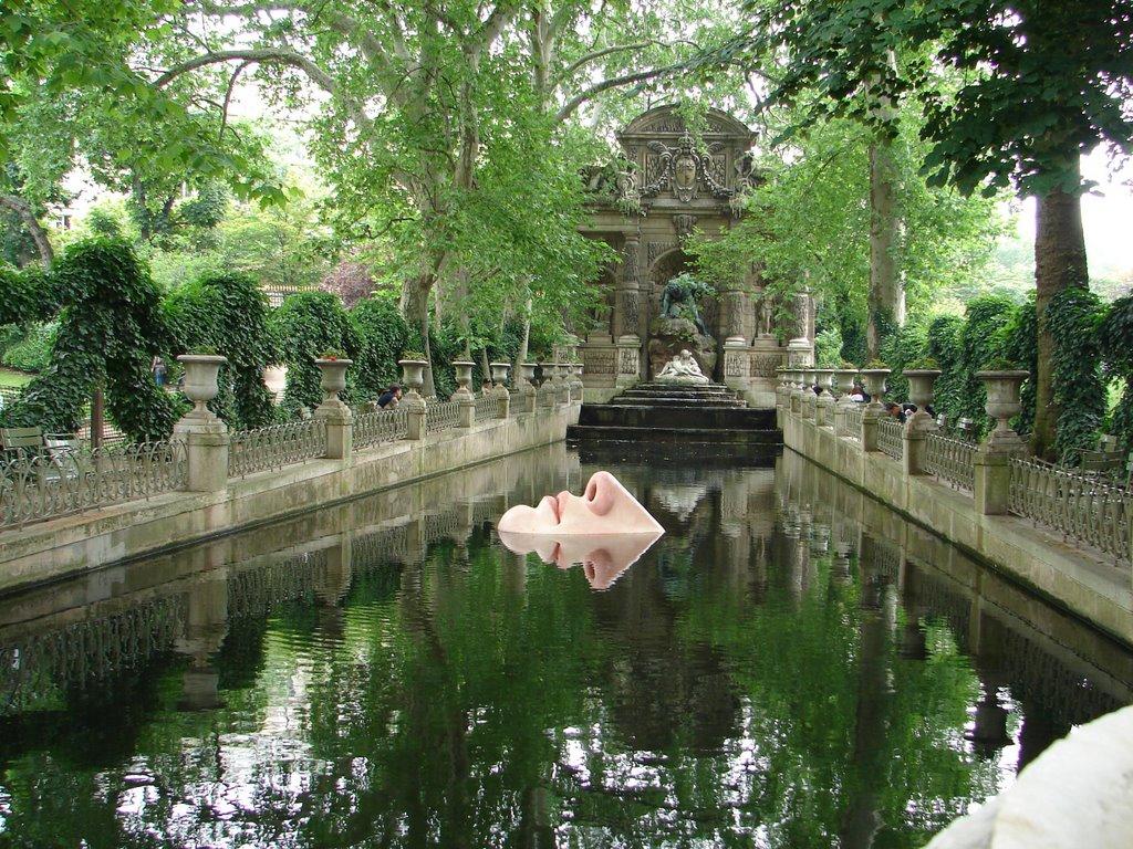 De l 39 autre c t de l 39 atlantique du quai branly au jardin du luxembourg - Jardin du luxembourg exposition ...