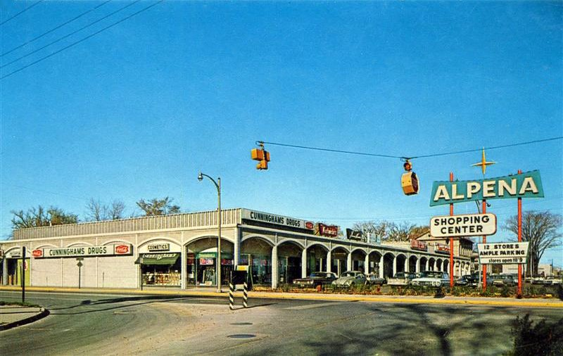 Malls Of America Alpena Shopping Center Possesses a current state of michigan driver's license and valid automobile insurance. malls of america blogger