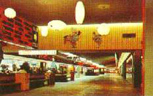 the mall as prison by david guterson essay Guterson, david harper's magazine aug93, vol 287 issue 1719, p49, 8p, 4c article shopping centers mall of america (bloomington, minn.