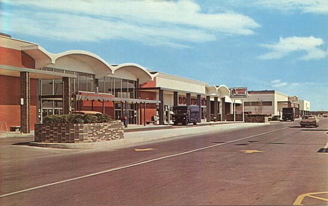 malls of america vintage photos of lost shopping malls of the 39 50s 3. Cars Review. Best American Auto & Cars Review