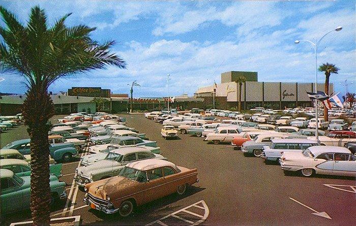 Malls of America...K 85086