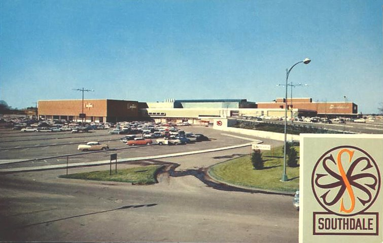 Image result for Vintage Southdale Center