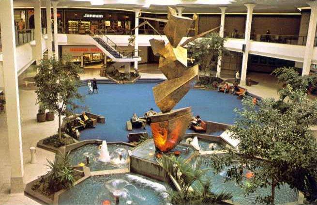 Southlake Mall Merrillville